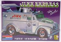 Jinx Express, 1:24