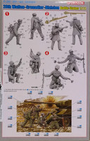 20th Waffengrenadier Division (Baltic States 1944), 1:35
