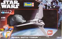 Imperial Shuttle Tydirium, 1:106