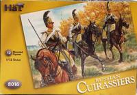 Napoleonic Russian Cuirassiers, 1:72