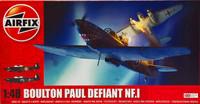 Boulton Paul Defiant NF.I, 1:48