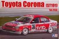 Toyota Corona (ST191) JTCC '94