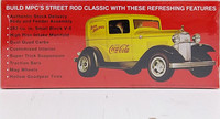 Ford Sedan Delivery '32 Coca Cola, 1:25
