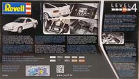 Porsche 928, 1:16