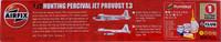 Hunting Percival Jet Provost T.3, 1:72