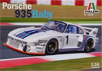 Porsche 935 Baby, 1:24