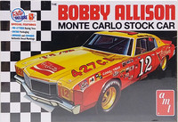 Chevrolet Monte Carlo Stock Car (Bobby Allison), 1:25