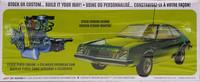 Ford Pinto 1977 Popper, 1:25 (pidemmällä toimitusajalla)