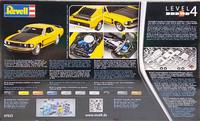 Ford Mustang Boss 302 1969, 1:25 (pidemmällä toimitusajalla)