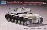 Russian KV-1 M1941