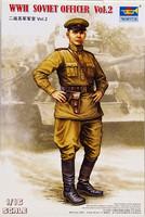 WWII Soviet Officer Vol.2, 1:16