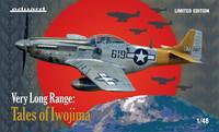 Very Long Range: Tales of Iwojima (Limited Edition), 1:48