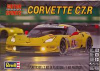 Corvette C7.R, 1:25 (pidemmällä toimitusajalla)