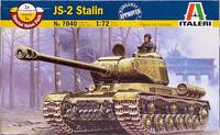 JS-2 Stalin, 1:72 (pidemmällä toimitusajalla)