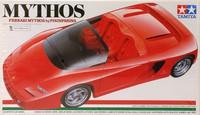 Ferrari Mythos, 1:24