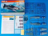F6F-3 ProfiPACK, 1:48