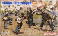 Italian Paratroopers (Anzio 1944), 1:35