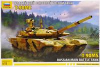 Russian Main Battle Tank T-90MS, 1:72 (pidemmällä toimitusajalla)