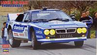Lancia 037 Rally Chardonnet, 1:24