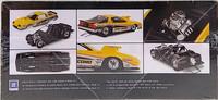 Chevrolet Camaro Pro-Stock (Frank Iaconio), 1:24