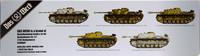 StuG. III Ausf.G/Sturmhaubitze 42, 1:35