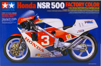 Honda NSR 500 Factory Color, 1:12