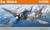 FW 190A-6 ProfiPACK, 1:48 (pidemmällä toimitusajalla)