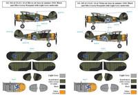 Gloster Gladiator Mk.II in Finnish Service, 1:48