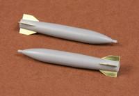 Expal BRP-250 Bomb for Mirage 5, A-4 Skyhawk, Mirage F.1, Super Etendard, 1:48