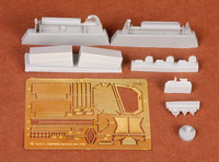 Toldi I. (A20-20) Exterior Set (for Hobby Boss kit), 1:35