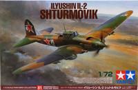Ilyushin IL-2 Shturmovik, 1:72