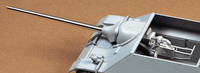 German Jagdpanzer IV/70 LANG Metal Gun Barrel Set, 1:35