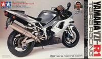 Yamaha YZF-R1 Taira Racing, 1:12