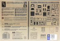 GMC Sonoma SLS '95, 1:25