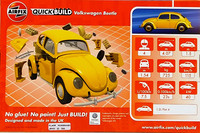 Quick Build, Volkswagen Beetle