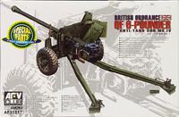 British Ordnance QF 6-Pounder Anti-Tank Gun Mk.IV, 1:35