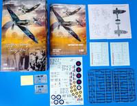 Spitfire Story: Tally Ho!, 1:48