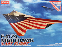 F-117A Nighthawk Last Flight, 1:48