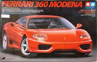 Ferrari 360 Modena, 1:24