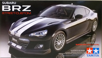 Subaru BRZ Street Custom, 1:24