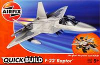 Quick Build, F-22 Raptor