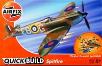 Quick Build, Spitfire