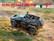 Sd.Kfz. 247 Ausf.B with Crew, 1:35 (Pidemmällä toimitusajalla)
