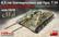 Jagdpanzer SU-85 (r) w/Crew, 1:35 (pidemmällä toimitusajalla)