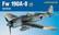Fw 190A-8 Weekend Edition, 1:48 (Pidemmällä toimitusajalla)