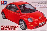 Volkswagen New Beetle, 1:24