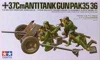 3,7cm Anti Tank Gun (PAK35/36), 1:35