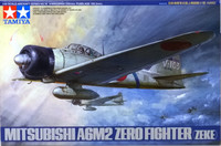 Mitsubishi A6M2 Zero Fighter, 1:48