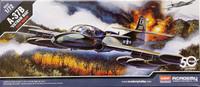A-37B Vietnam War, 1:72