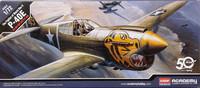 P-40E, 1:72